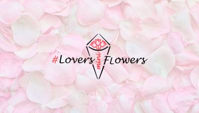 Проект Логотип и стикеры для LoversMiniFlowers разработан веб-студией Webracadabra